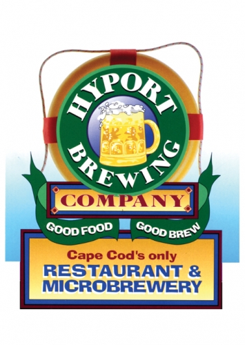 Hyport Brewing Company Logo