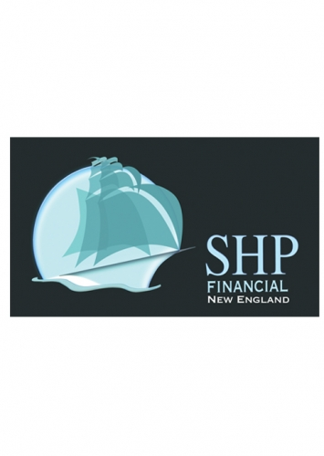 SHP Financial Logo