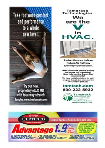 Sheehan – Tamarack – Expressway Toyota Digital Ads